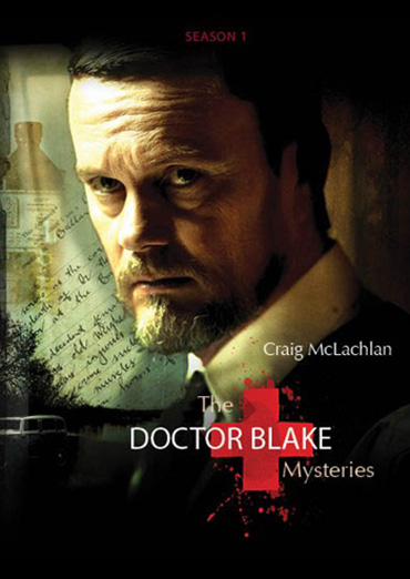 Доктор Блейк / The Doctor Blake Mysteries (1 сезон / 2013) PDTVRip