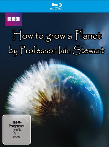 Как вырастить планету / How To Grow a Planet (2012) HDRip