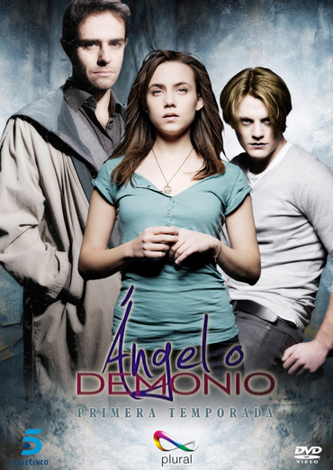 Ангел или демон / Ángel o demonio (1 сезон / 2011) HDTVRip