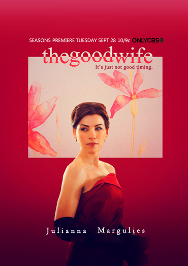 Хорошая жена / The Good Wife (5 сезон / 2013) WEB-DLRip