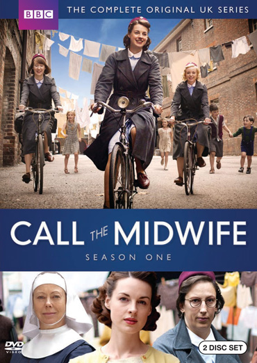 Вызовите акушерку / Call The Midwife (1 сезон / 2012) HDTVRip