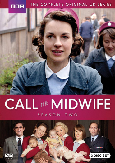 Вызовите акушерку / Call The Midwife (2 сезон / 2013) WEB-DLRip/HDTVRip