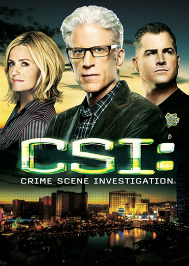 C.S.I. Место преступления / CSI: Crime Scene Investigation (14 сезон / 2013) HDTVRip