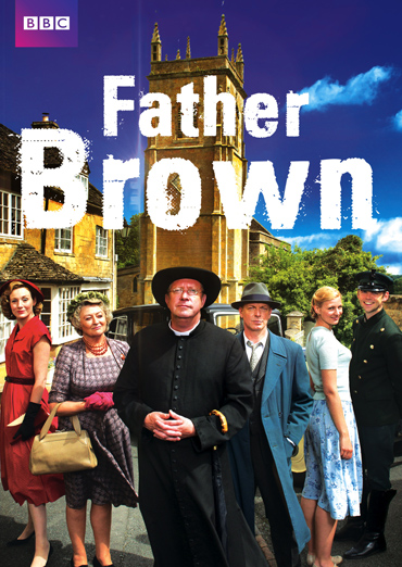 Отец Браун / Father Brown (1 сезон / 2013) HDTVRip