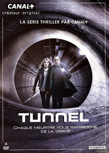 Туннель / The Tunnel (1 сезон / 2013) HDTVRip/WEB-DLRip