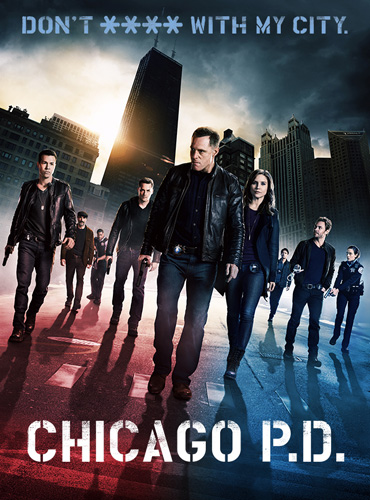 Полиция Чикаго / Chicago PD (1 сезон / 2014) WEB-DLRip
