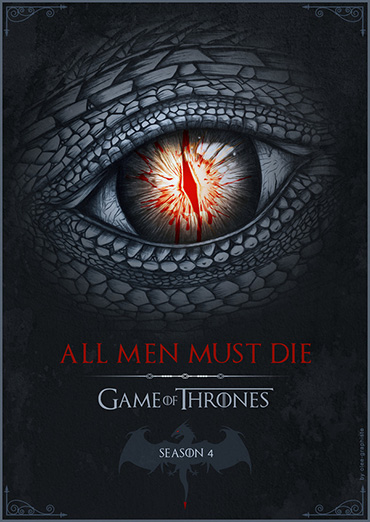 Игра престолов / Game of Thrones (4 сезон / 2014) HDTVRip