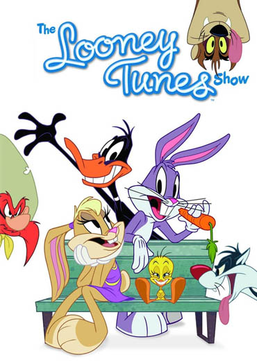 Шоу Луни Тюнз / The Looney Tunes Show (1 сезон / 2011) WEB-DLRip