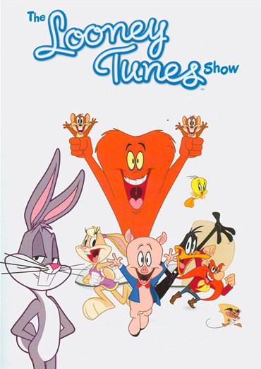 Шоу Луни Тюнз / The Looney Tunes Show (2 сезон / 2012) WEB-DLRip