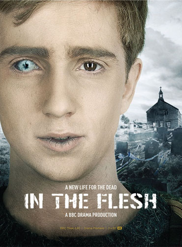 Во плоти / In the Flesh (2 сезон / 2014) HDTVRip/WEB-DLRip