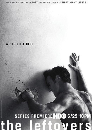 Оставленные / The Leftovers (1 сезон / 2014) HDTVRip