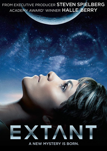 За пределами (Выжившая) / Extant (1 сезон / 2014) HDTVRip/WEB-DLRip