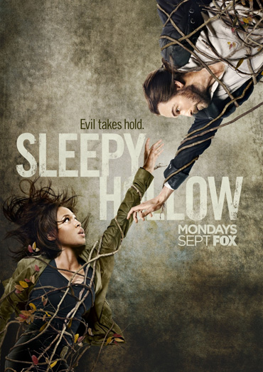 Сонная лощина / Sleepy Hollow (2 сезон / 2014) WEB-DLRip