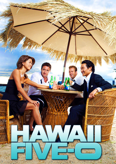 Гавайи 5-0 (Полиция Гавайев) / Hawaii Five-0 (5 сезон / 2014) WEB-DLRip