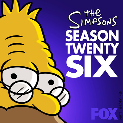 Симпсоны / The Simpsons (26 сезон / 2014) WEB-DLRip