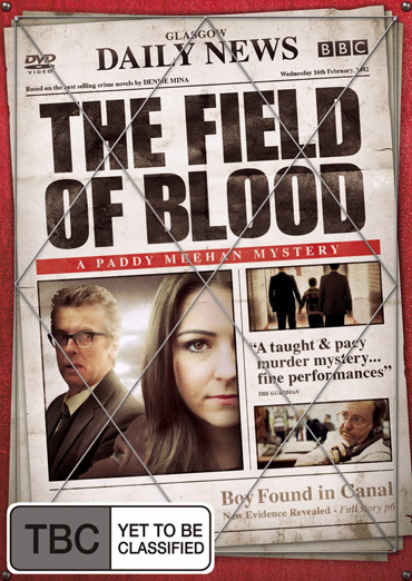 Поле крови / The Field of Blood (1,2 сезоны / 2011-2013) HDTVRip