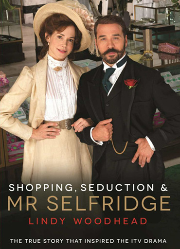 Мистер Селфридж / Mr. Selfridge (3 сезон / 2015) WEB-DLRip