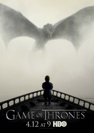 Игра престолов / Game of Thrones (5 сезон / 2015) HDTVRip