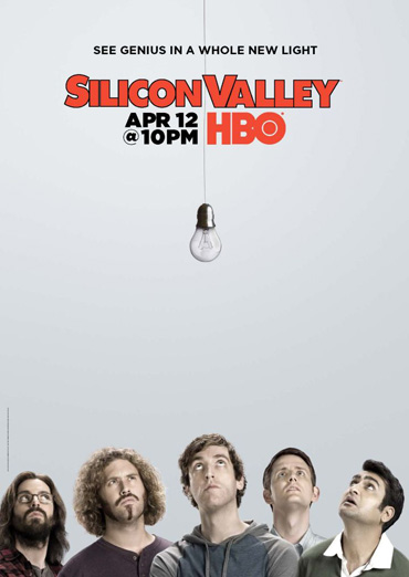 Кремниевая долина / Silicon Valley (2 сезон / 2015) HDTVRip