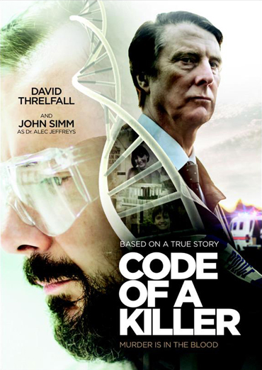 Код убийцы / Code of a Killer (2015) WEB-DLRip