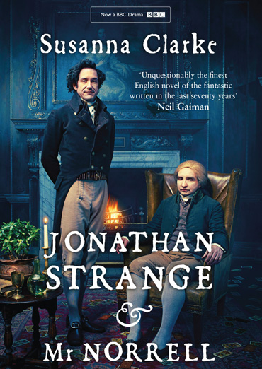 Джонатан Стрендж и мистер Норрелл / Jonathan Strange And Mr Norrell (1 сезон / 2015) HDTVRip