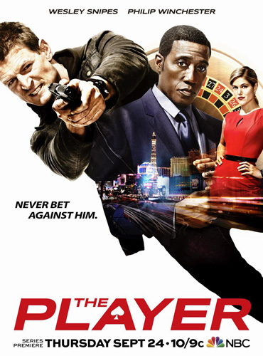 Игрок / The Player (1 сезон / 2015) WEB-DLRip