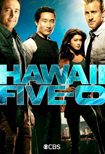 Гавайи 5-0 (Полиция Гавайев) / Hawaii Five-0 (6 сезон / 2015) WEB-DLRip