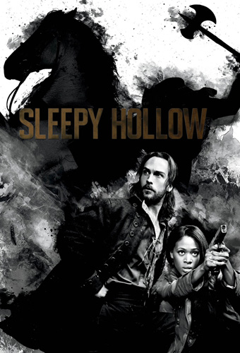 Сонная лощина / Sleepy Hollow (3 сезон / 2015) WEB-DLRip