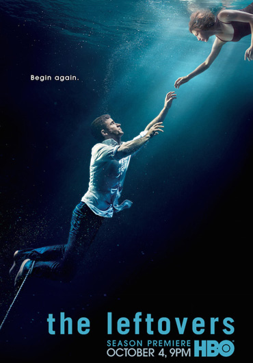 Оставленные / The Leftovers (2 сезон / 2015) HDTVRip