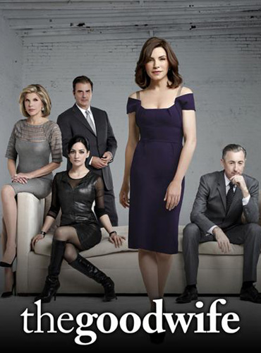 Хорошая жена / The Good Wife (7 сезон / 2015) WEB-DLRip