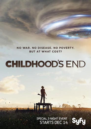 Конец детства / Childhood's End (2015) WEB-DLRip