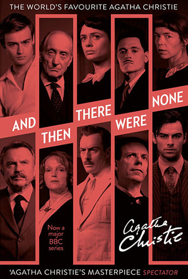 И никого не стало / And Then There Were None (2015) HDTVRip
