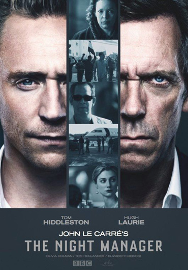 Ночной администратор / The Night Manager (2016) HDTVRip