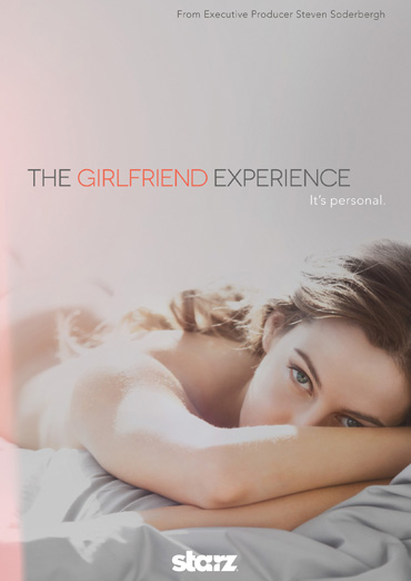 Девушка по вызову / The Girlfriend Experience (1 сезон / 2016) WEBRip