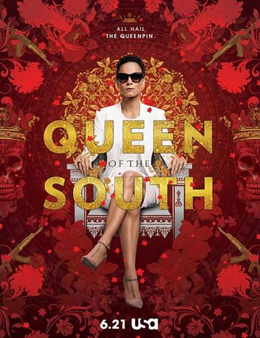 �������� ��� (1 �����) / Queen of the South (2016) WEB-DLRip / HDTVRip