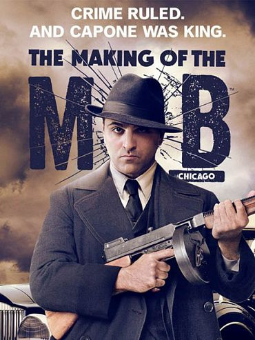 Рождение мафии: Чикаго (2 сезон) / The Making of the Mob: Chicago (2016) WEB-DLRip