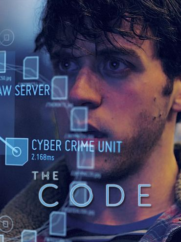 Код (2 сезон) / The Code (2016) WEB-DLRip / HDTVRip