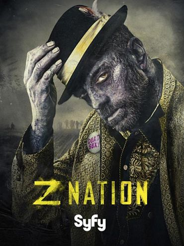 ����� Z (3 �����) / Z Nation (2016) WEB-DLRip / HDTVRip