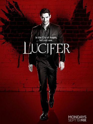 Люцифер (2 сезон) / Lucifer (2016) WEB-DLRip / HDTVRip