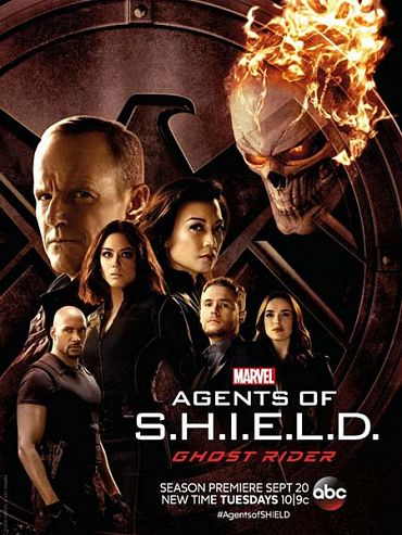 Агенты Щ.И.Т. (4 сезон) / Agents of S.H.I.E.L.D. (2016)  WEB-DLRip / HDTVRip