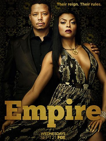 Империя (3 сезон) / Empire (2016) HDTVRip