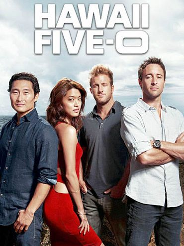 Полиция Гавайев / Гавайи 5-0 (7 сезон) / Hawaii Five-0 (2016) WEB-DLRip / HDTVRip