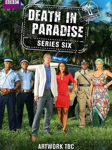 Смерть в раю (6 сезон) / Death in Paradise (2017) HDTVRip