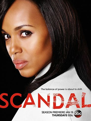 Скандал (6 сезон) / Scandal (2017) HDTVRip