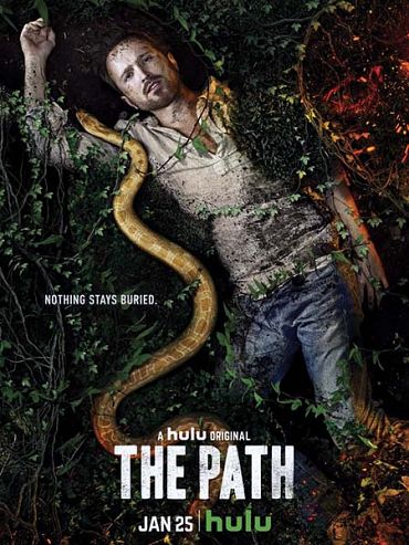 Путь (2 сезон) / The Path (2017) WEB-DLRip