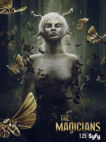Волшебники (2 сезон) / The Magicians (2017) WEB-DLRip / HDTVRip