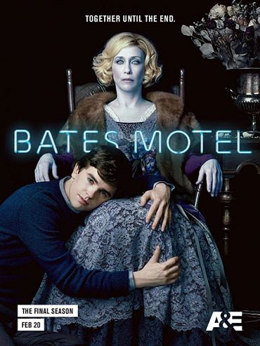 Мотель Бэйтса (5 сезон) / Bates Motel (2017) WEB-DLRip
