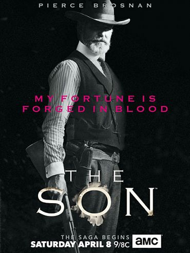 Сын (1 сезон) / The Son (2017) WEB-DLRip / HDTVRip