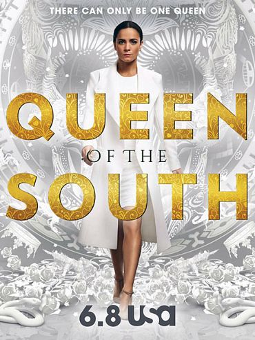 Королева юга (2 сезон) / Queen of the South (2017) WEB-DLRip / WEB-DL 720 / HDTVRip
