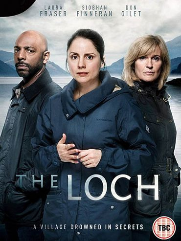 Озеро (1 сезон) / The Loch (2017) WEB-DLRip / HDTVRip